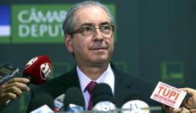 Cunha quer retomar impeachment de Dilma esta semana após decisão do STF