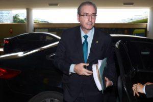 Defesa de Cunha tem mais de 60 páginas e cinco anexos
