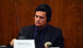 Moro pede desculpas ao STF por divulgar conversa de Lula e Dilma