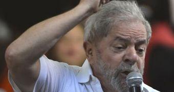 "Lula: ""Se Temer quer ser candidato, espere 2018"""