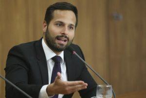 """Futuro ministro da Cultura diz que setor é """"estratégico"""" para o país"""