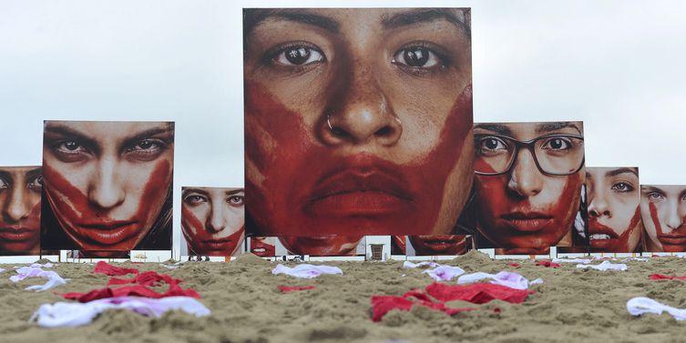 Tribunais de Justiça iniciam semana de ações contra a violência doméstica