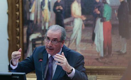 STF nega mais uma liminar para interferir em votação sobre cassação de Cunha