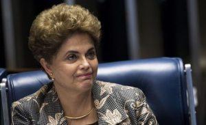Cunha foi protagonista do impeachment; Temer foi coadjuvante, diz Dilma