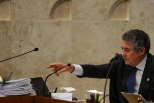Relator vota para manter decisão que afastou Renan Calheiros da presidência