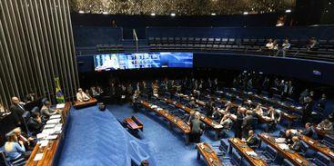 Senado aprova renegociação de dívidas de estados; projeto vai para sanção