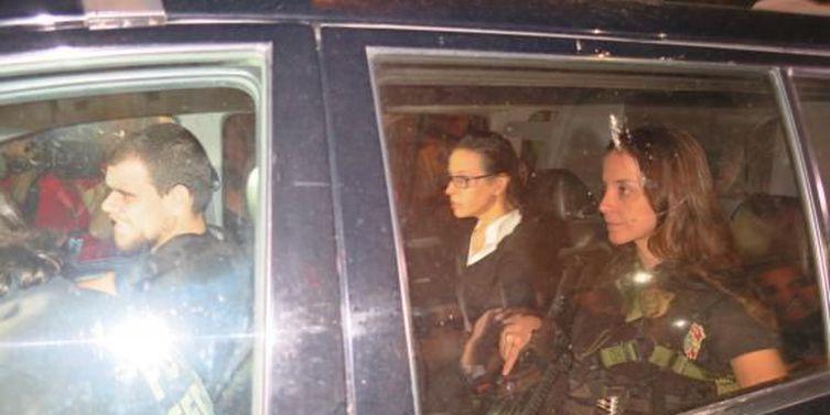 Ministra pede a STF que detentas tenham mesmo tratamento dado a mulher de Cabral