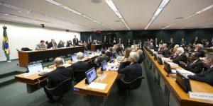 Comissão conclui votação de destaques e reforma da Previdência vai a plenário
