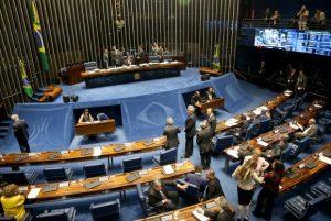 Senado aprova em primeiro turno PEC que cria carreira de polícias penais