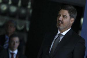 Segóvia defende prerrogativa da PF de fechar delações premiadas