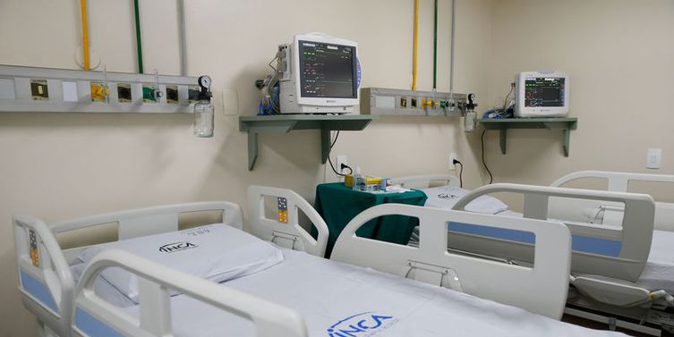 Brasil pode ter este ano 600 mil casos de câncer, afirma Inca