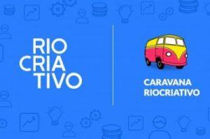Caravana Rio Criativo será realizada em Nova Friburgo nos dias 28, 29 e 30 de junho