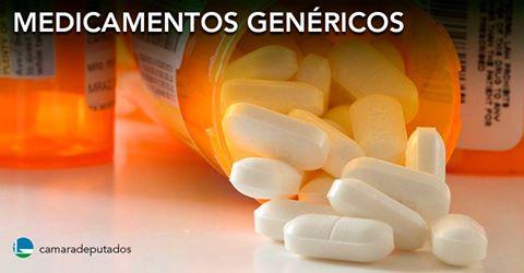 Câmara aprova obrigatoriedade de prescrição de genéricos em receita