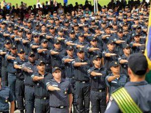 PM do Rio limita vagas de mulheres em concurso para oficiais da corporação