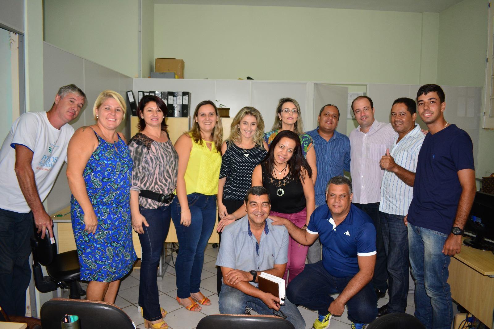 Parceria entre prefeitura, Sebrae e Jucerja promovem o fortalecimento e desenvolvimento do empreendedorismo em Macuco