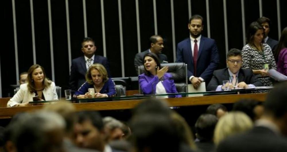 BRASIL Câmara aprova crime de importunação sexual e aumenta pena para estupro coletivo