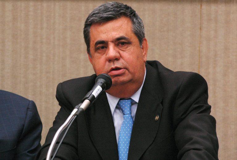 Jorge Picciani é reeleito presidente da Alerj