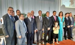 Guga de Paula volta à Prefeitura de Cantagalo e divulga novo secretariado