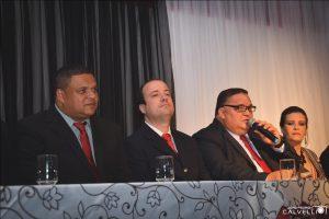 Câmara de Vereadores de Macuco realiza Sessão Solene para entrega de Títulos e Medalhas