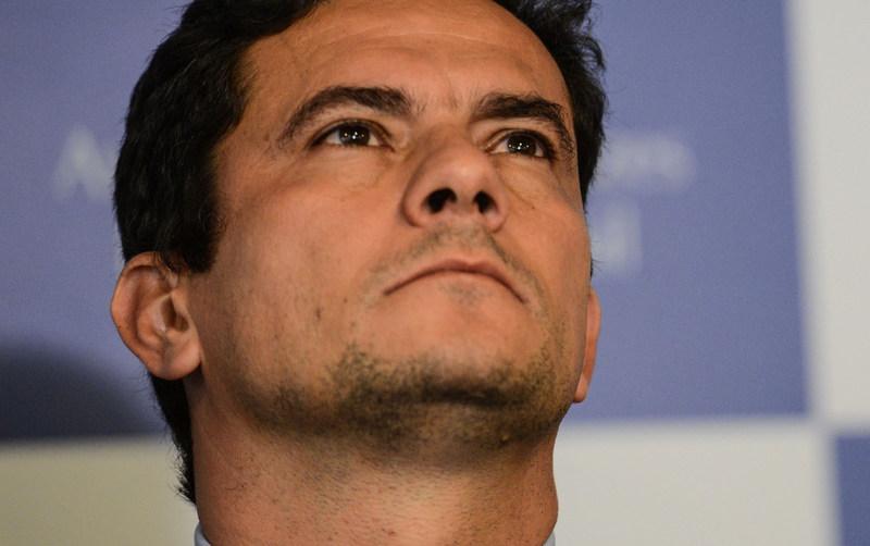 Moro: decisões do STF dão esperanças de que Brasil superará corrupção sistêmica