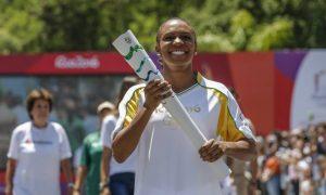 Cidades do Noroeste recebem o revezamento da Tocha no Rio