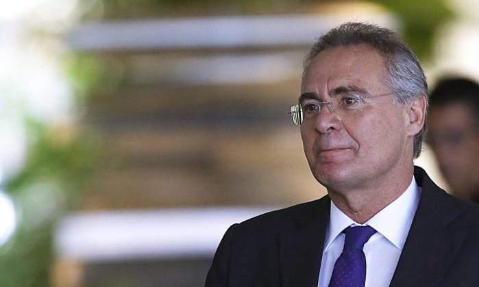 Renan: Governo 'precipitadamente já inviabilizou' reforma da Previdência