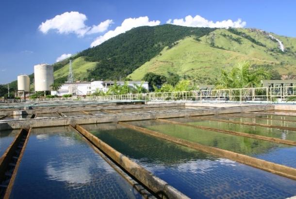Alerj solicita informações à Cedae sobre fornecimento de água