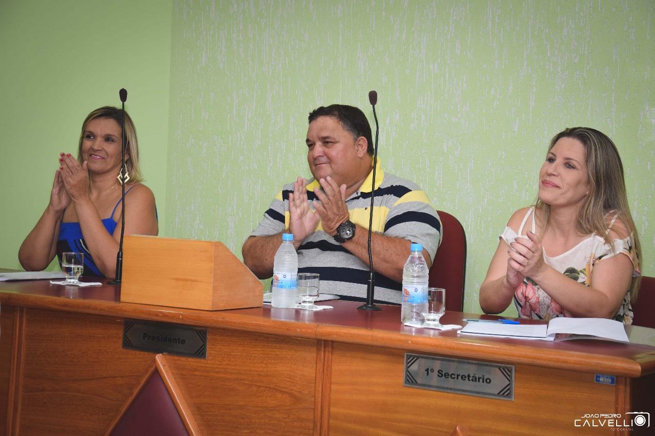 Macuco realiza o Festival de Poesias 2017 no Plenário da Câmara Municipal