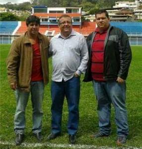 Futebol agita Macuco durante festejos do padroeiro