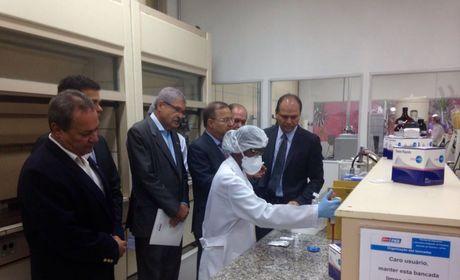 Exames de Zika serão obrigatórios para planos de saúde a partir desta semana