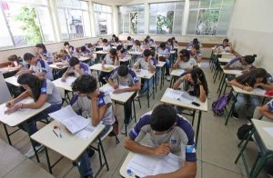 ESTUDANTES CONQUISTAM VAGAS EM UNIVERSIDADES PÚBLICAS
