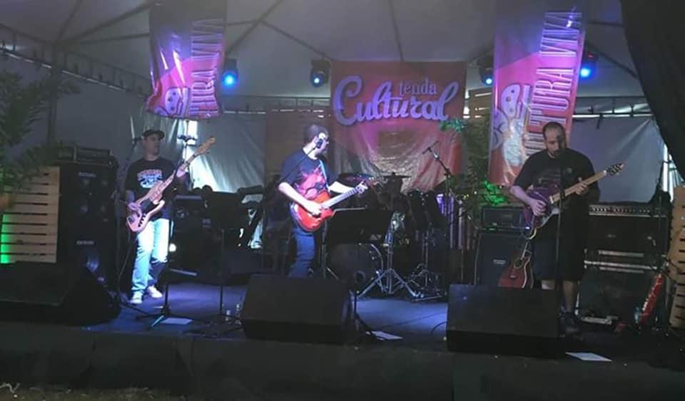 Tenda Cultural mantém a tradição na Expo-Cordeiro