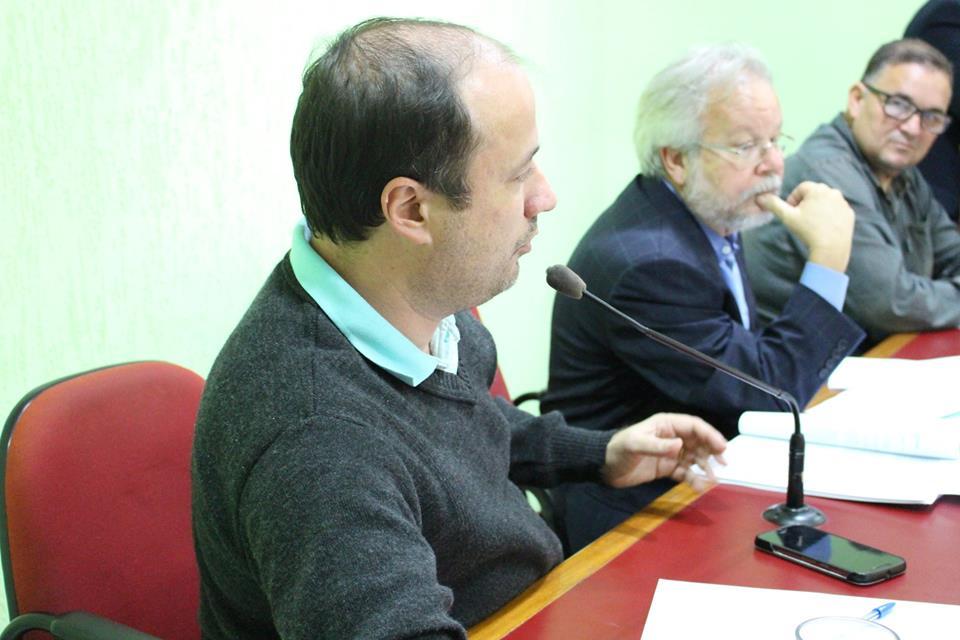 Problemas com a Enel foram discutidos em audiência pública em Macuco