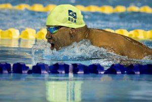 Com a exclusão da Rússia, Brasil inclui seis nomes em sua delegação paralímpica