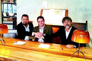 Maricá e San Diego iniciam parceria