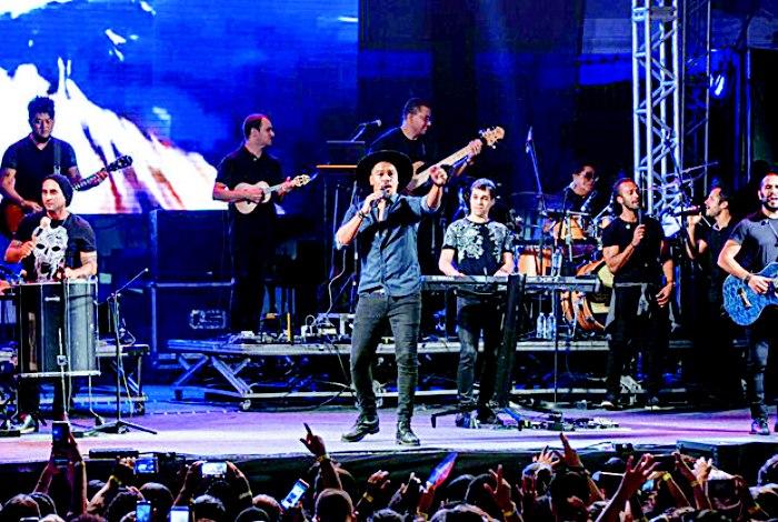 Expo Itaguaí vai ter rodeio, exposição agropecuária e grandes nomes da música