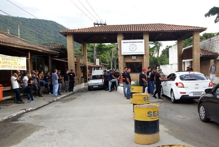 Sindicato recorrerá de decisão que manda parar greve de agentes penitenciários