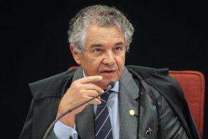 Ministro do STF muda voto sobre custeio de medicamento de alto custo