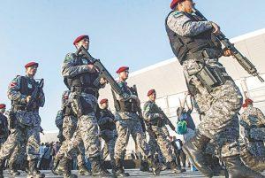 Governo federal autoriza reforço na segurança após ataques no Rio