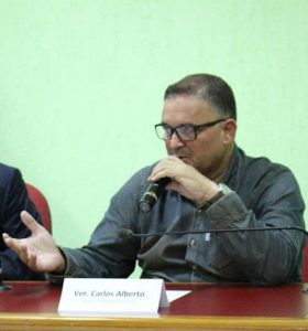 Vereador Carlos Alberto Tico Tico consegue verbas para a Saúde para o Município de Macuco