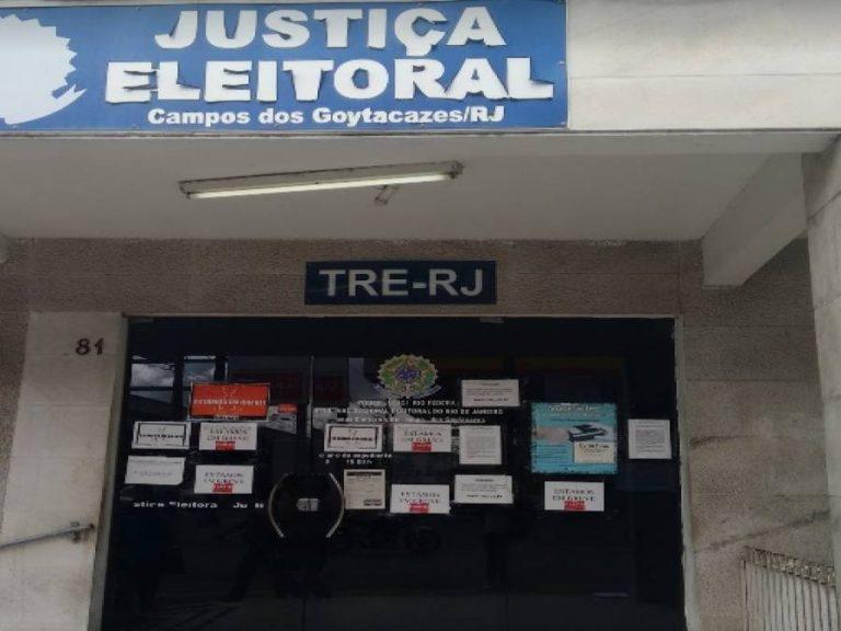Postos eleitorais de 33 municípios passam a atender em âmbito estadual