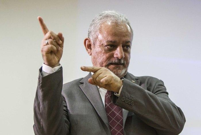 Novo chefe da Polícia Civil pede apoio da população