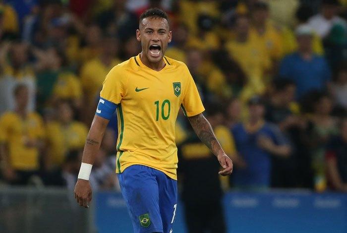 Protagonista do ouro, Neymar desabafa citando Zagallo: 'Vão ter que me engolir'