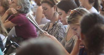 Flip começa hoje com maior participação de mulheres em 14 edições