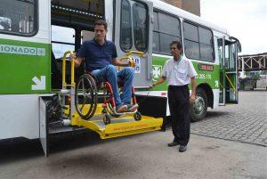 Rio investe em ações de acessibilidade