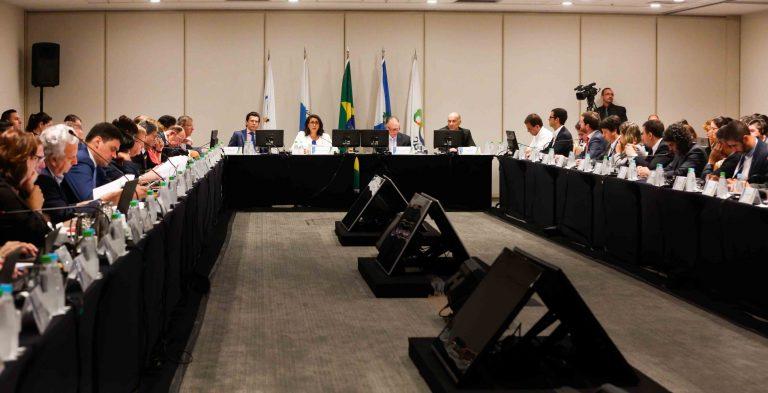 Governo do Rio atualiza de status de compromissos olímpicos ao COI