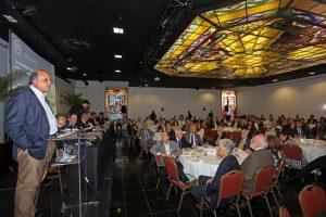 Pezão se reunirá com a bancada federal do Rio nesta segunda (17/8)