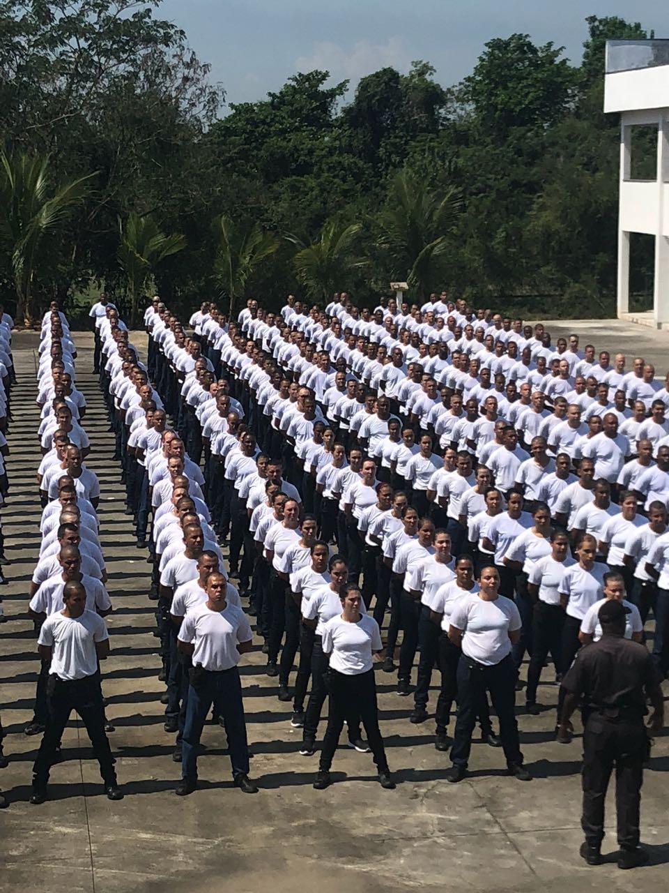 Polícia Militar convoca mais 400 concursados para prestar curso no CFAP