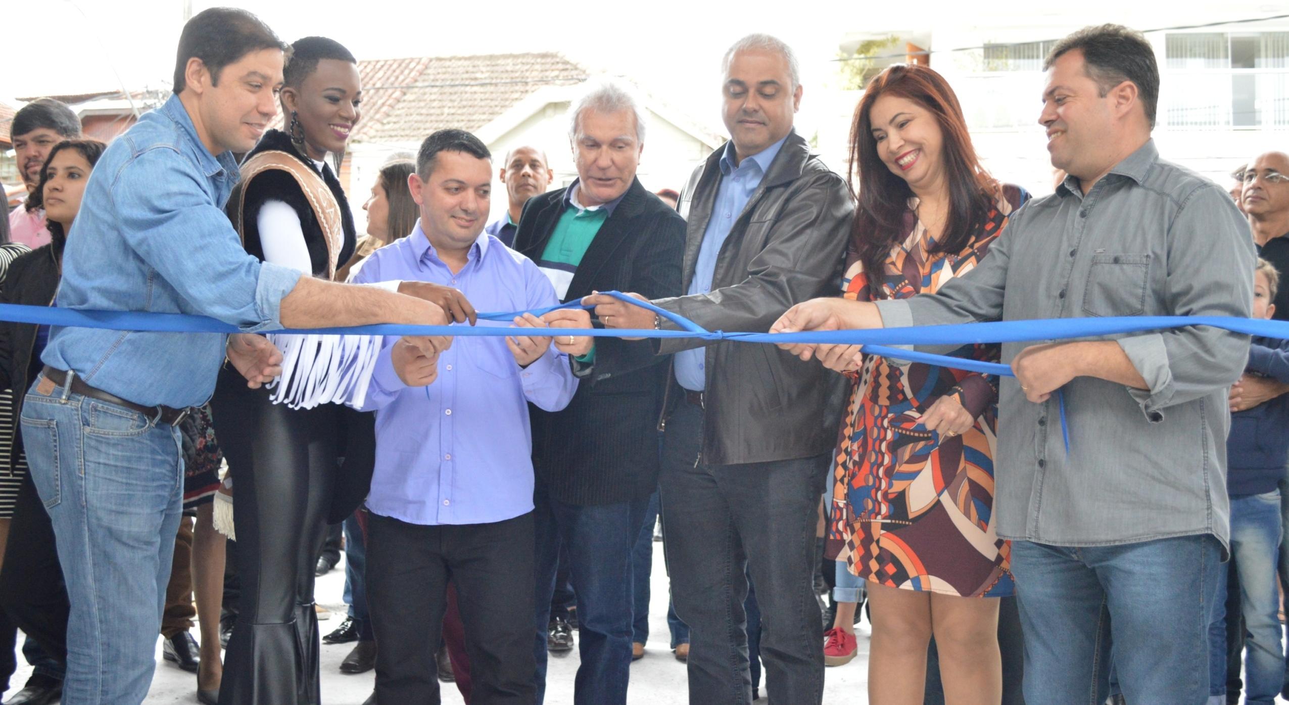 75ª Expo-Cordeiro é inaugurada em grande estilo