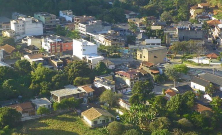 Macuco faz 21 anos de emancipação política e administrativa